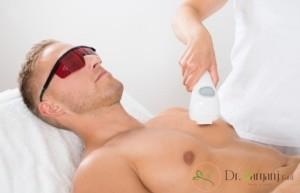 چرا من دوره درمان لیزر مو های زاید را نیاز دارم؟