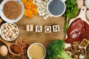 مادر چگونه می تواند آهن مورد نیاز بدن خود را تامین کند ؟