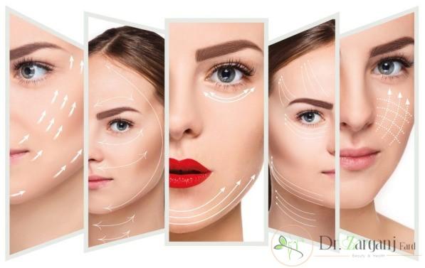 جوان سازی پوست با لیفت چگونه صورت می گیرد؟