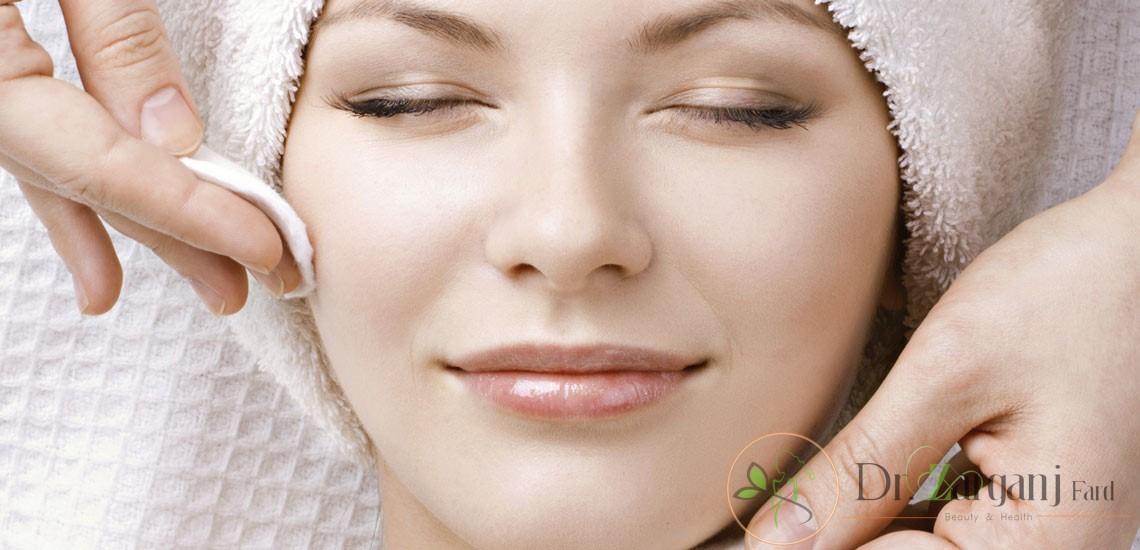 در مراکز پاکسازی پوست چه خدماتی ارائه می شود؟