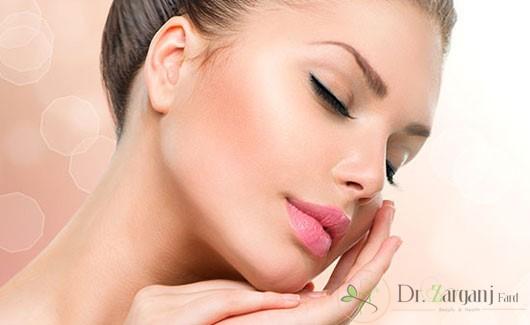 درمراکز پاکسازی پوست با توجه به چه عواملی روش مناسب پاکسازی را تشخیص می دهند؟