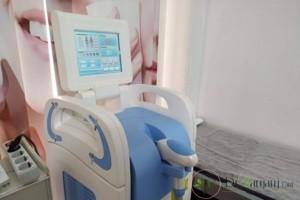 استفاده از روش لیزر درمانی برای کدام قسمت از بدن ممنوع می باشد ؟