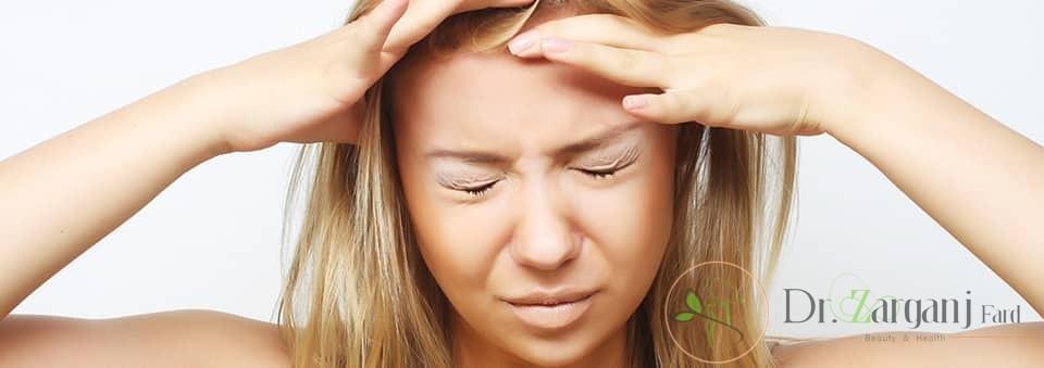 آیا برداشتن مو توسط لیزر درد بیشتری از اصلاح دارد؟