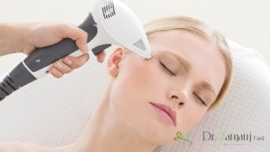 بعد از اتمام لیزر موهای زائد توسط لیزر ها چه نکاتی را باید رعایت کنیم؟