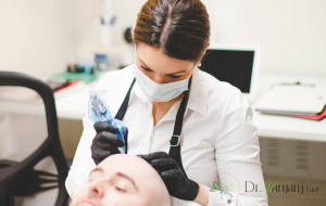 آیا کاشت مو در کلینیک زیبایی انجام می پذیرد؟
