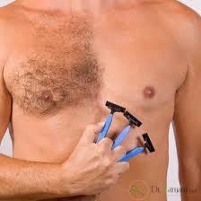 آیا لیزر کاملا مو را در مردان از بین می برد؟
