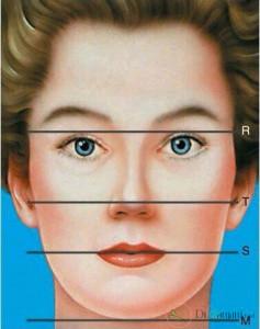 ملاک های اصلی یک جراحی زیبای بینی موفق که تعدادی از آن را این جا ذکر می کنیم