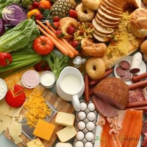 تغذیه ی پس از عمل لابیاپلاستی: