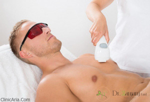 چه راه حل هایی برای کاهش درد و عوارض لیزر از سوی متخصصان ارائه می گردد؟