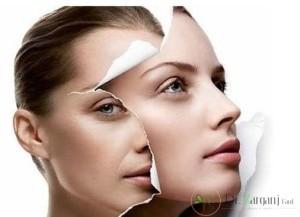 همه چیز در مورد جوانسازی پوست