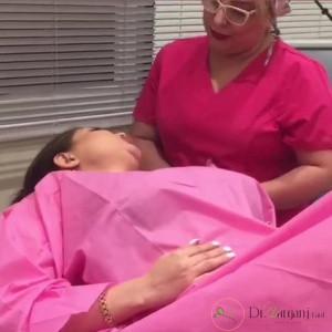 درد بعد از عمل لابیاپلاستی
