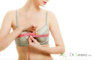 خطرات احتمالی تزریق ژل به سینه