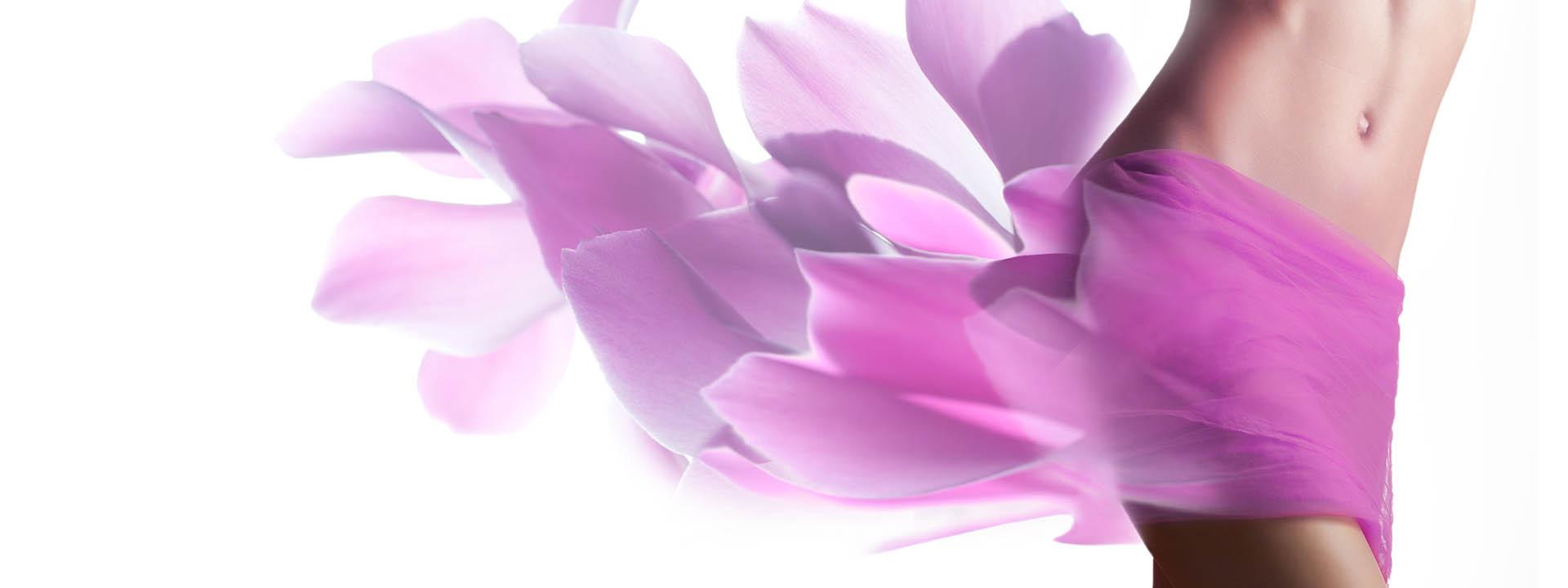 زیباسازی واژن و راههای چاق شدن واژن