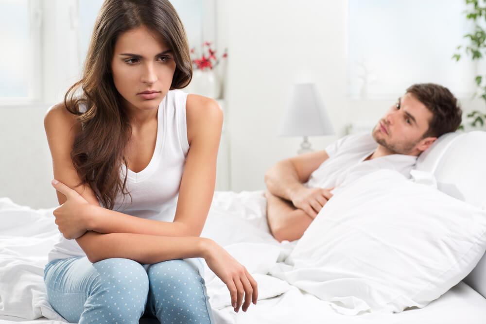 علایم گشادی مجرای واژن که به توان با استناد به آن ها به صورت مطمئن گفت فرد دارای واژن گشاد است