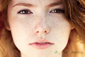 کاربرد لیزر برای جوانسازی پوست صورت :