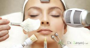 8) چگونه تشخیص دهیم یک دکتر متخصص پوست است؟
