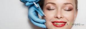 4- استراحت کردن و ماساژ دادن صورت بعد از تزریق ژل چه تاثیری در روند بهبود تورم دارد؟