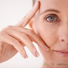 2ـ افزایش سن چه تاثیری بر کبودی زیر چشم دارد؟