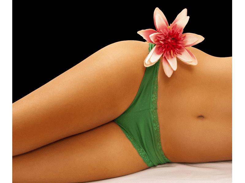 بخیه جذبی واژن در اندام تناسلی زنان انجام می شود