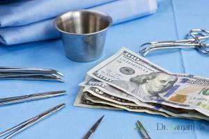 هزینه عمل پرینورافی چگونه است؟
