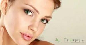 ویژگی های دکتر پوست خوب را شرح دهید؟