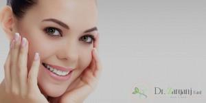 مراقبت های پس از تزریق ژل خط خنده