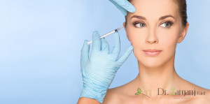 مراقبت های بعد از تزریق ژل چگونه است؟