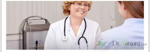دکتر زنان خوب چه ویژگی هایی دارد؟