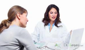 بهترین متخصص های زنان زایمانچه کسانی هستند؟