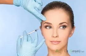 تزریق بوتاکس چگونه انجام می شود؟
