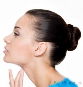 مراقبت های بعد از لیفت گردن چگونه است؟