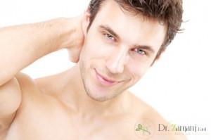 در چه مراکزی مردان می توانند لیزر موهای زائد خود را انجام دهند؟