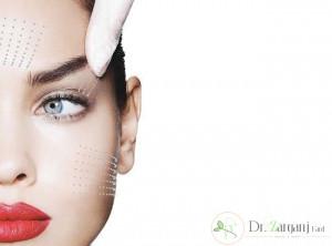 خدمات ارائه شده در کلینیک زیبایی دکتر زرگنج فرد