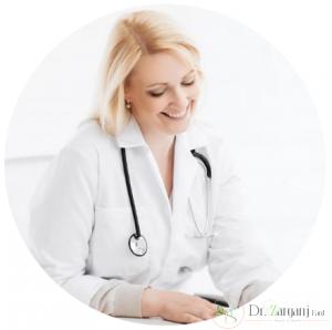 چه نوع بیماریی ها تحت نظر دکتر زنان درمان خواهد شد؟