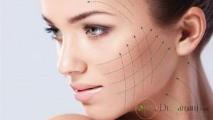 برای زاویه سازی صورت مردان میتوان از چه راه هایی استفاده کرد ؟