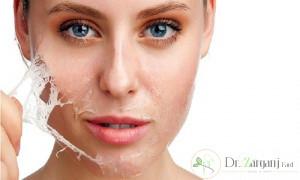 پاکسازی پوست چه فوایدی دارد؟