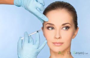 تأثیراتی که بوتاکس نورونوکس بر پوست می گذارد کدامند؟