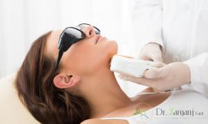 آیا لیزر عوارضی هم دارد و بعد از انجام لیزر باید چه مراقبت هایی از پوست شود؟