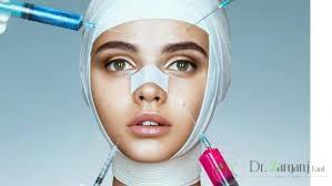 عوارض احتمالی جراحی های زیبایی را توضیح دهید ؟