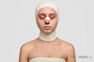 هزینه ی انجام خدمات جراحی های زیبایی چه مقدار می باشد ؟
