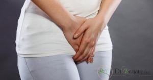 هزینه کربوکسی تراپی واژن