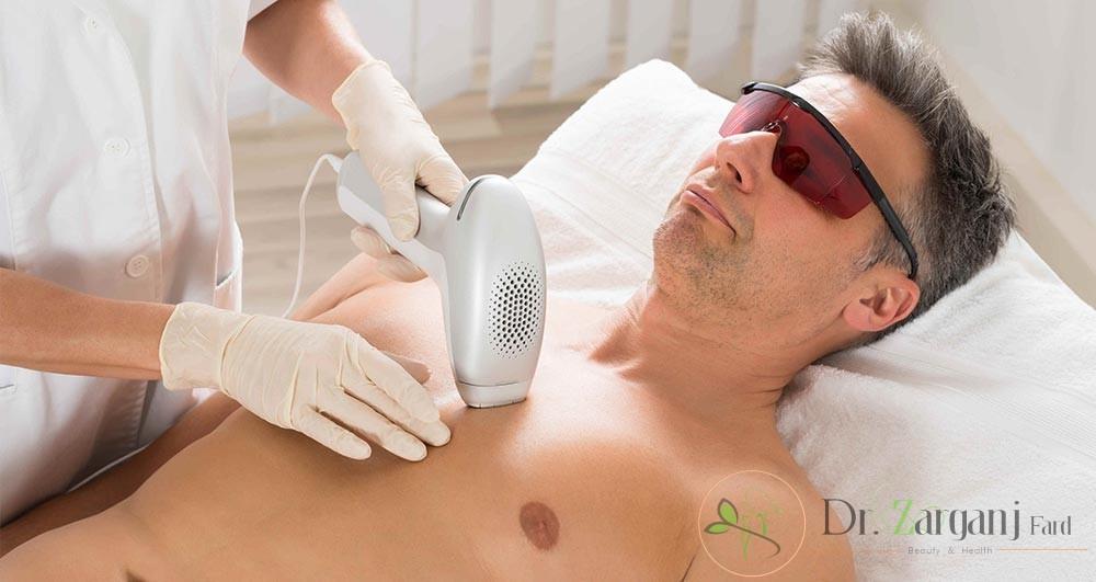 چه کارهایی را باید در جلسه اول لیزر درمانی انجام دهید؟
