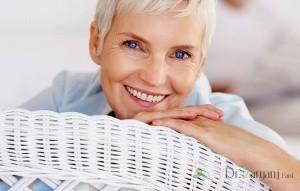 درمان آتروفی واژن
