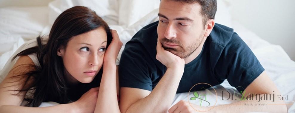 درمان واژینیسموس با خوردن الکل و دیدن فیلم های جنسی قابل انجام است.