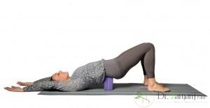۳- ورزش و تمرینات کِگَل را قبل از بارداری و بعد از آن فراموش نکنید.