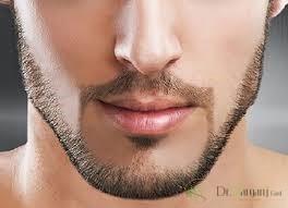 درد در لیزر موهای زائد در آقایان