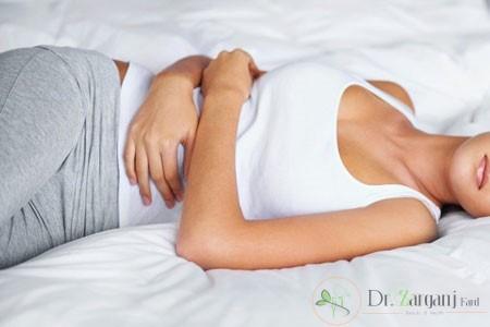 درمان خانگی واژینیسموس به چه صورت می باشد؟