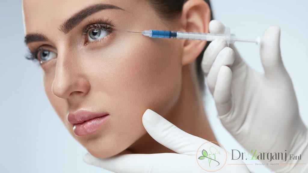 کاربردهای درمانی بوتاکس که توسط پزشک خوب متخصص بوتاکس انجام می شوند کدامند؟