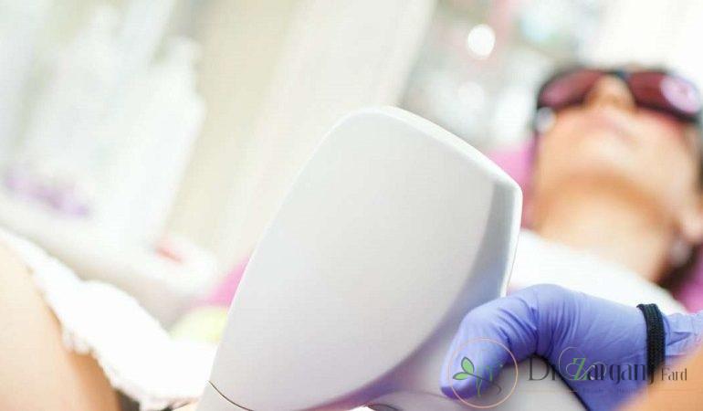 دلایل ارجعیت روش دفع موهای زائد با استفاده از لیزر به سایر روش ها چیست؟