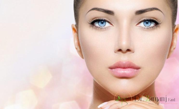 3 جوش های شما به صورت دائمی روی بدن و صورت شما هستند: